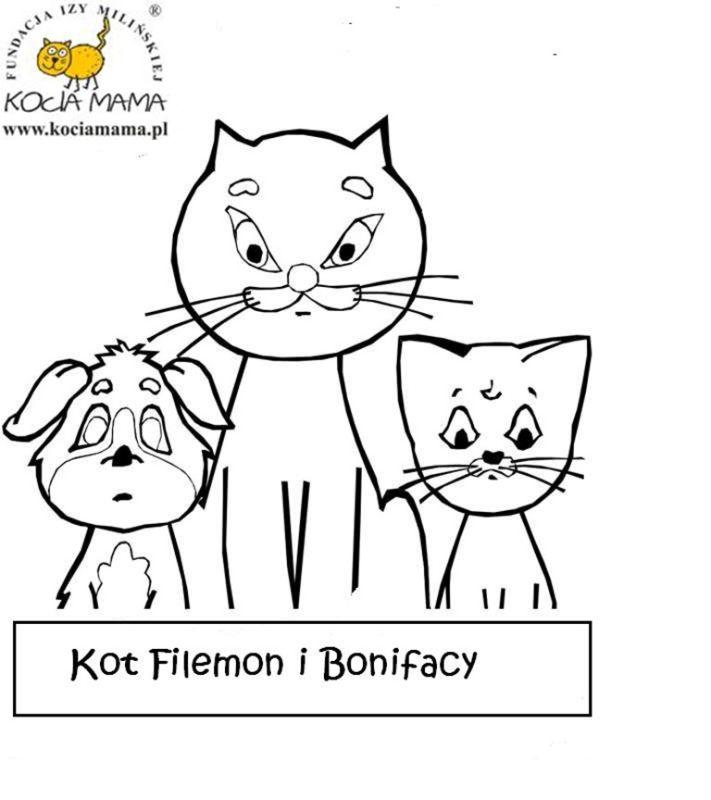 Koty Bajkowe Wwwarchiwumkociamamapl